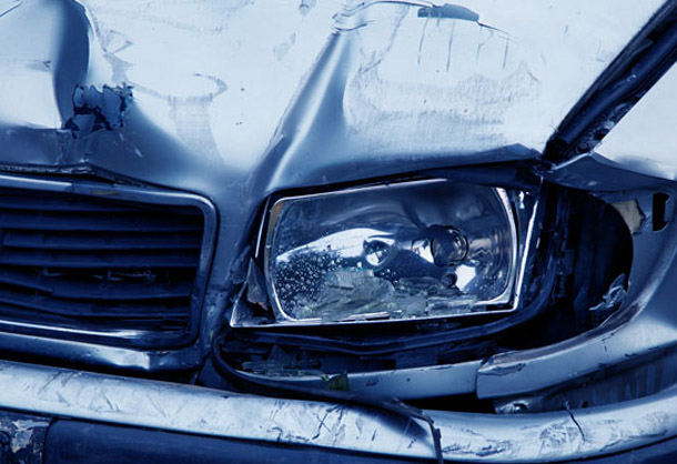 Car accident img | Fournier Law Firm