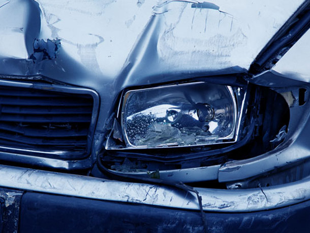 Car Accident | Fournier Law Firm