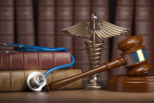 Personal Injury | Fournier Law Firm